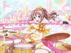 Yamabuki Saaya (BanG Dream!)