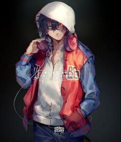 Yamada Ichirou (Hypnosis Mic)