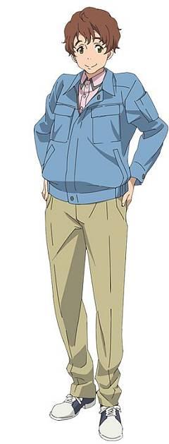 Yamada Takashi