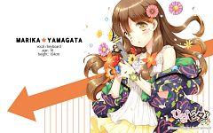 Yamagata Marika