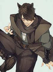 Yamamura the Wanderer