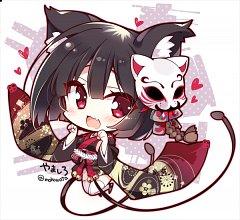 Yamashiro (Bilan Hangxian)