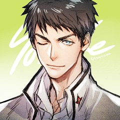 Yamazaki Sosuke
