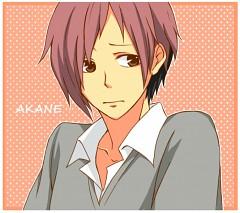 Yanagi Akane