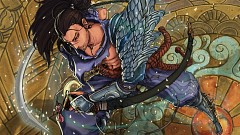 Yasuo (League of Legends)