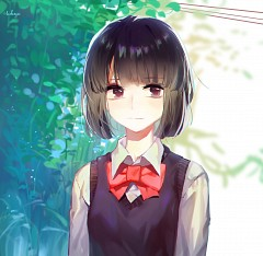 Yasuraoka Hanabi