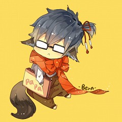 Yatarou (Cuticle Detective)