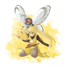 Yellow (Pokémon Special)