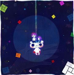 The Tatami Galaxy
