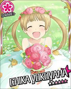 Yokoyama Chika