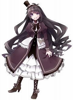 Yokuatsu Sakuran Girl