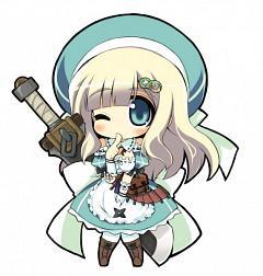 Yomi (Senran Kagura)