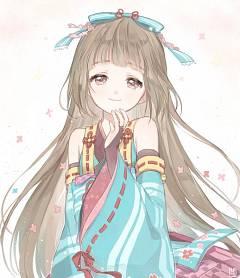 Yorita Yoshino The Idolm Ster Cinderella Girls Zerochan