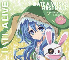 Yoshino (Date A Live)