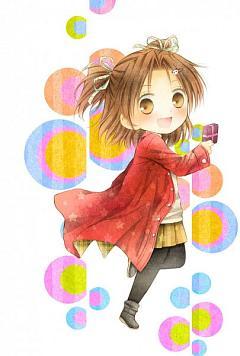 Yotsuba (Sister Princess)