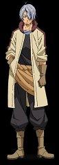 Youmu (Tensei Shitara Slime Datta Ken)