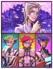 Yu-Gi-Oh! VRAINS