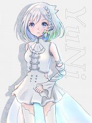 YuNi (VTuber)