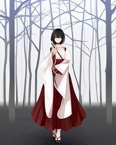 Yubu-hime (Sengoku Taisen)