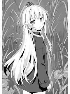 Yue (Arifureta Shokugyou de Sekai Saikyou)