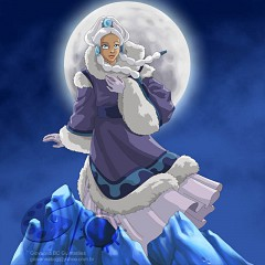 Yue (Avatar: The Last Airbender)