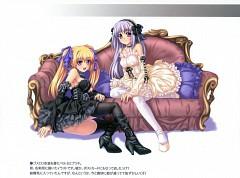 Yugiri Twins