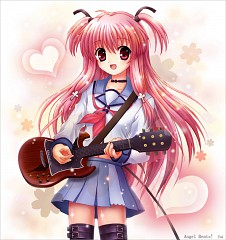 Yui (Angel Beats!)