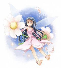 Yui (Sword Art Online)