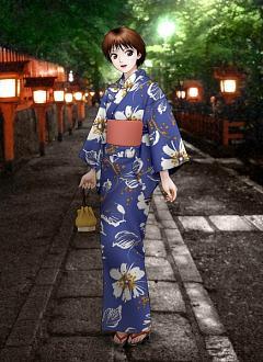 Yui Toshiki