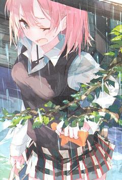 Yuigahama Yui