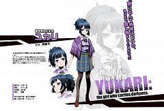 Yukari (Divine Gate)
