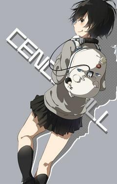 Yuki (Cencoroll)