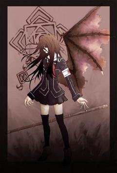Yuki Cross