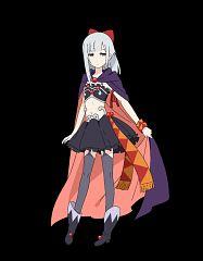Yukikaze (Maou-sama Retry!)