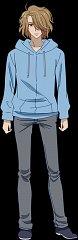 Yukima Haru