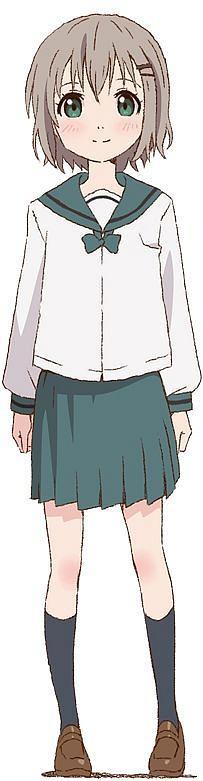 Yukimura Aoi