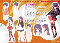 Yukishita Miyuri