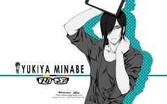 Yukiya Minabe