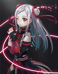 Yuna (Sword Art Online)