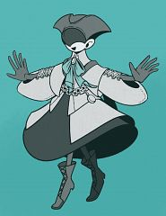Yurie the Last Scholar