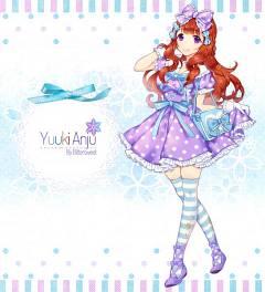 Yuuki Anju