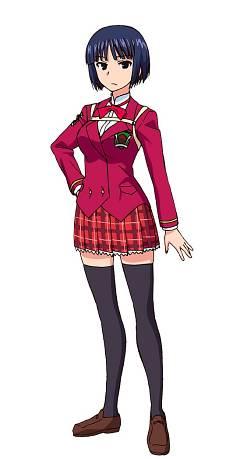 Yuuki Karin