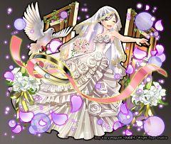 Yuzuki (Shoumetsu Toshi)
