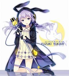 Yuzuki Yukari