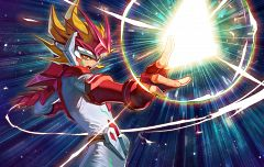 ZEXAL Power Fusion