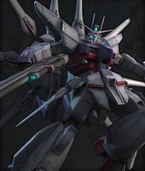 ZGMF-X666S Legend Gundam