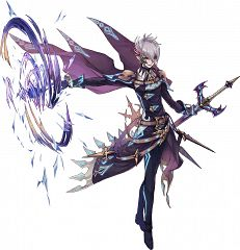 Zahar (Dare ga Tame no Alchemist)