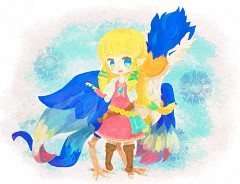 Zelda (Skyward Sword)