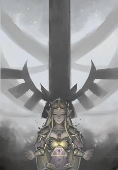 Zelda (Zelda Musou)