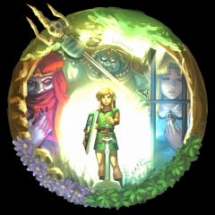 The Legend Of Zelda: Link To The Past
